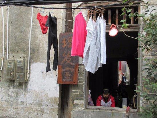 Ganzhou, จีน: 灶兒巷