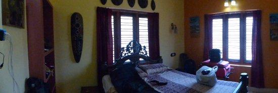 Kaiya House: Our Bedroom