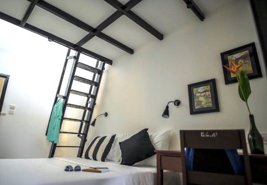 Thelma Cook Room Ensuite Mezzanine Located In The Main House Picture Of The Marian Boutique Lodging House Kuching Tripadvisor