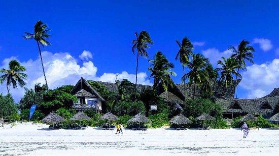 Azanzi Beach Hotel: photo0.jpg