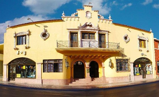 Urdinola Hotel