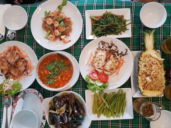 Chabadang Restaurant & Bar: 20170623_150938_large.jpg