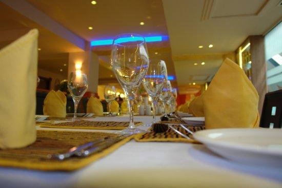 Haandi Restaurant: Haandi Dining