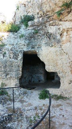 Chiesa Rupestre San Nicola del Cofino