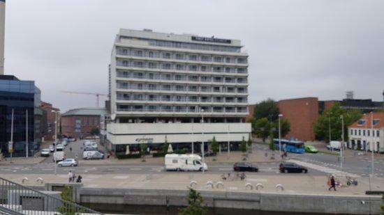 20170623102529largejpg Picture Of First Hotel Atlantic Aarhus