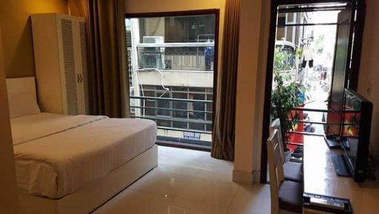 Hanoi Hibiscus Hotel-billede