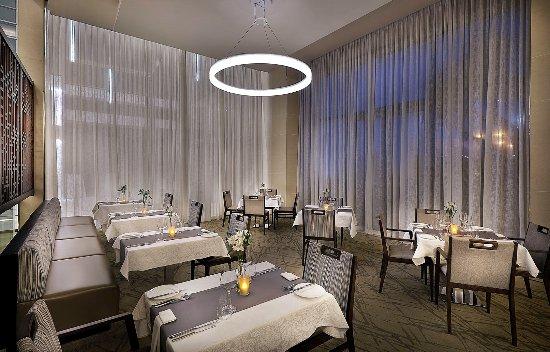 Towers Restaurant Century City Restaurant Reviews Photos