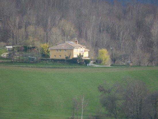 La-Bastide-de-Serou, فرنسا: maison d'hôtes en pleine nature