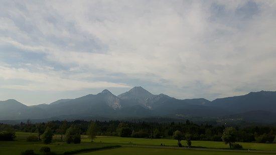 Ledenitzen, Østerrike: 20170623_082732_large.jpg