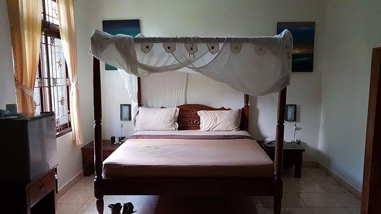 Arca Bungalow: Room