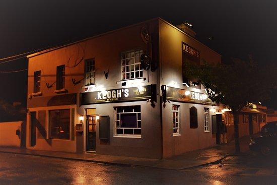 Kinvara, Ireland: Make it a Keogh's night