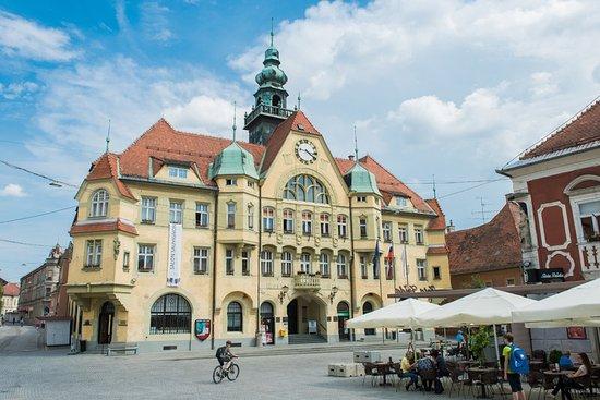 City Hall, Ptuj, Slovenia