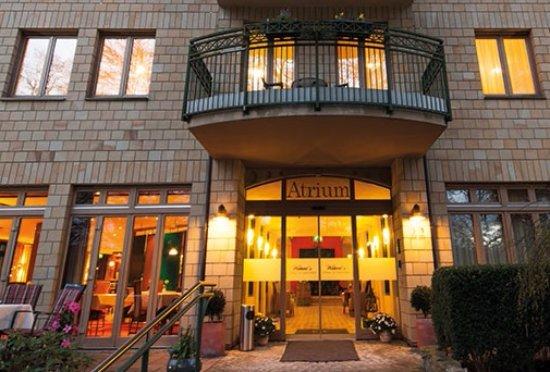 Bad Salzuflen, Deutschland: Ein Gourmet Restaurant mit gepflegter Gastlichkeit und Übernachtungsmöglichkeit