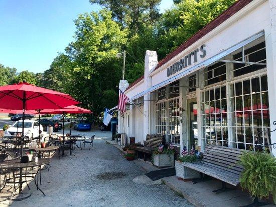 Chapel Hill, Carolina do Norte: photo0.jpg