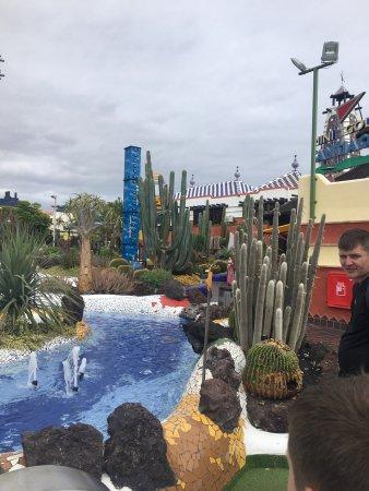Minigolf Parque Santiago: photo3.jpg