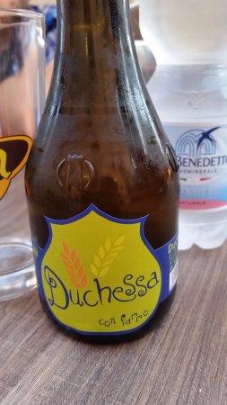 birra artigianale al farro