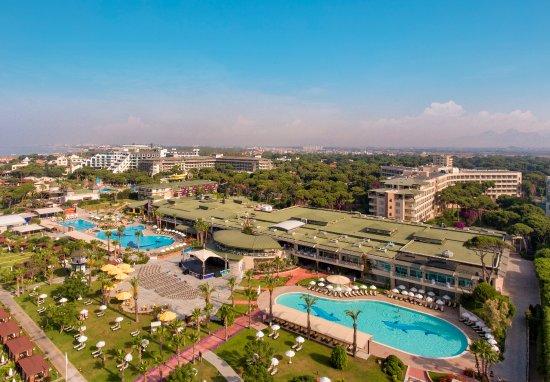 Hotel Maritim Pine Beach Resort Belek 5 Turkey From Us 246 Booked