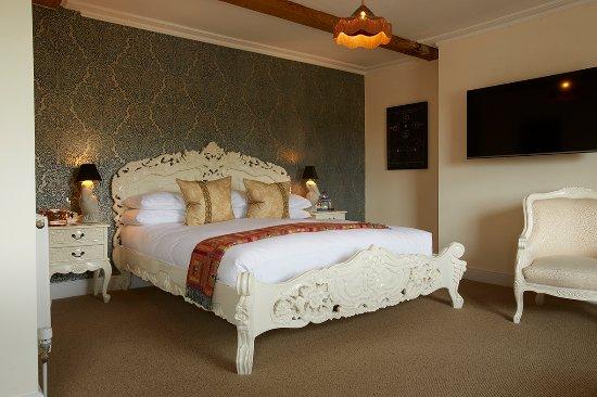 Cheap Hotel Rooms Bury St Edmunds