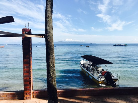 Sabang Inn Beach & Dive Resort Photo