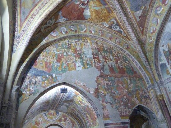 Santuario Madonna Dei Bisognosi
