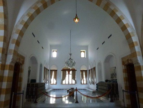 Palais Emir Bachir CHAHABI: Palace