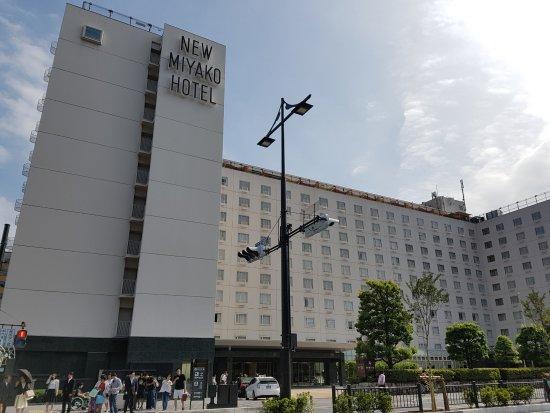 New Miyako Hotel Tripadvisor