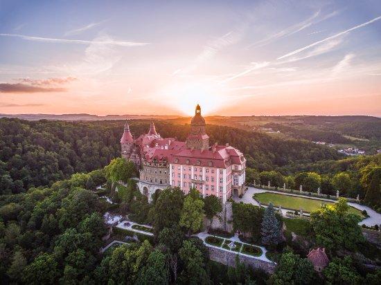 Ksiaz Castle: Książ Castle - visit us!