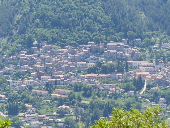 Rocca di Botte照片
