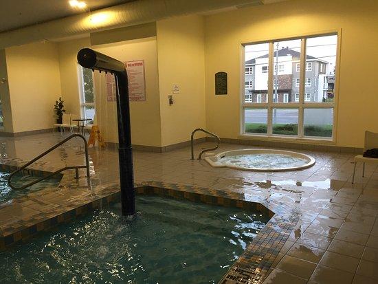 수퍼 에이트 퀘벡 시티 생트 포이 호텔 이미지