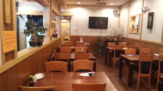 West Bloomfield, MI: My favorite japanese restaurant in bloomfield hills MI