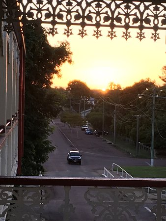 Charters Towers, Australien: photo0.jpg