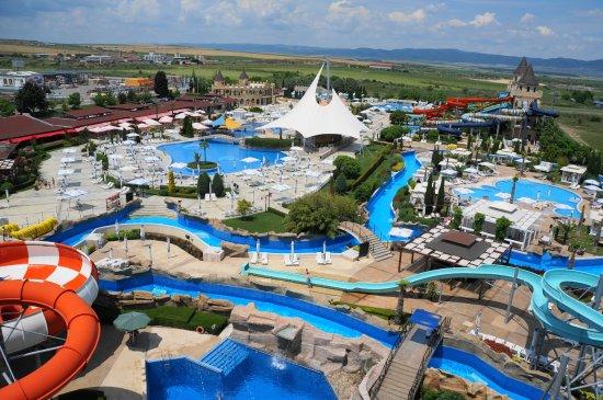 Aquapark Nessebar