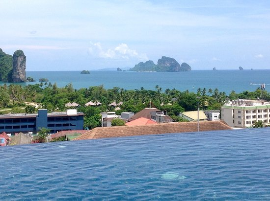 Aonang Cliff Beach Resort: photo3.jpg