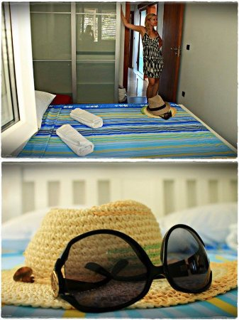 Zaklopatica, Croazia: TRITON Apartment