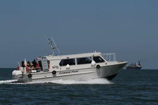 St Kilda Ferry