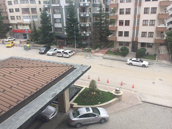 Swissotel Ankara: photo5.jpg