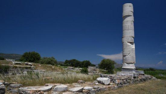 Temple of Hera 사진