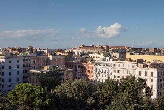 Smart Hotel Piazza Indipendenza  B  Roma
