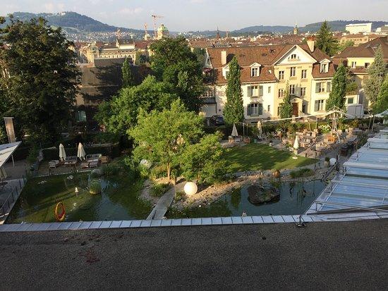 Hotel Allegro Bern : photo4.jpg