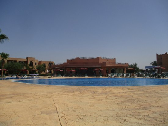 Marrakech Ryads Parc & Spa Photo