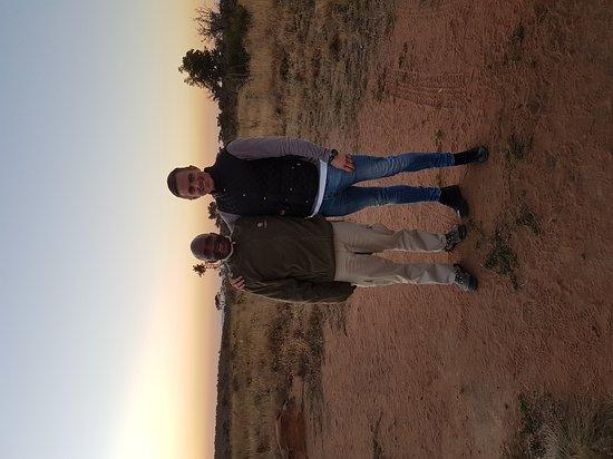 Welgevonden Game Reserve, Südafrika: 20170614_173002_large.jpg