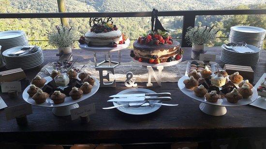 Sant Adria de Besos, Spain: Dini Catering