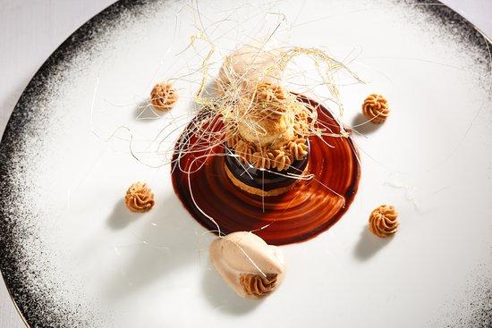 restaurant la nouvelle auberge dans wihr au val avec cuisine brasserie gastronomique. Black Bedroom Furniture Sets. Home Design Ideas