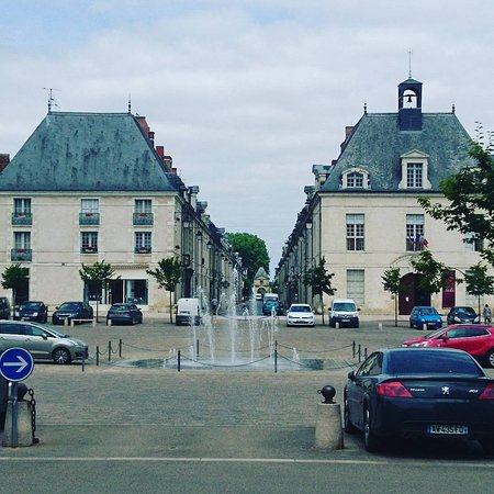Richelieu, Франция: IMG_20170623_140202_756_large.jpg