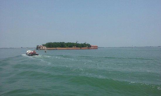Venetian Lagoon Φωτογραφία