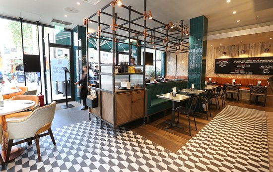 lodge-inspired Millwright gourmet burger kitchen temple bar Godown system may