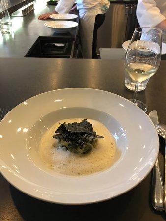 Somerville, MA: Seaweed Pasta