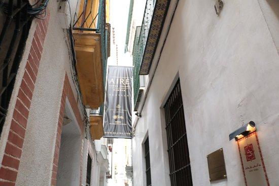 Aire de Sevilla Picture
