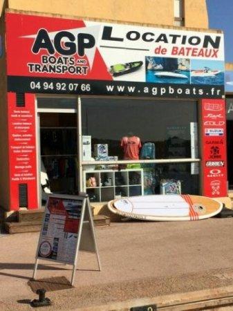 Agp Boats
