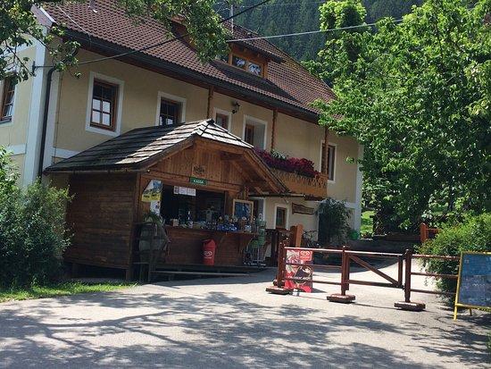 Feld am See, Austria: photo0.jpg